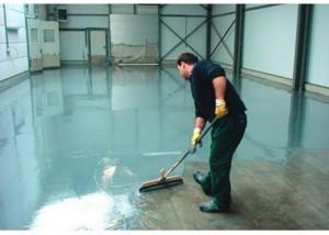 Способы применения ЖС для гидроизоляции