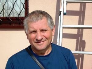Николай Васильевич Бородин