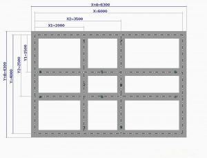 Калькулятор расчета ленточного фундамента онлайн