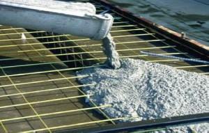 Марка бетона для плиты фундамента