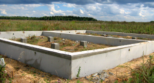 Ленточно-столбчатый фундамент своими руками, особенности устройства