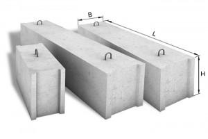 Стоимость блоков под фундамент