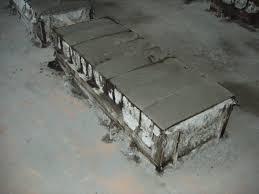 Неавтоклавный бетон