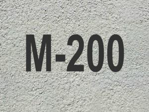 Цемент м200