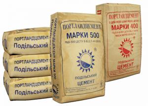 Цемент марки м500 м 400