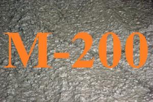 фото цемент м 200
