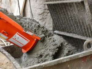 Какая марка бетона нужна для ленточного фундамента