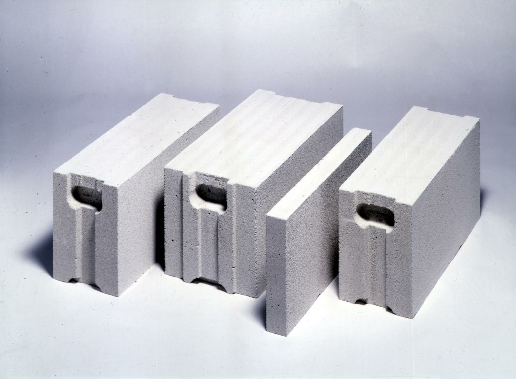 Технология производства газосиликатных блоков