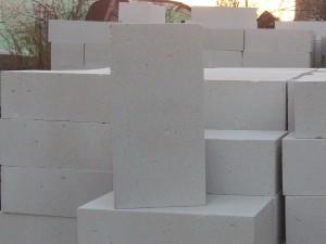 Газосиликатные блоки строительные