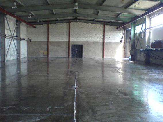 Лак для бетона Тистром