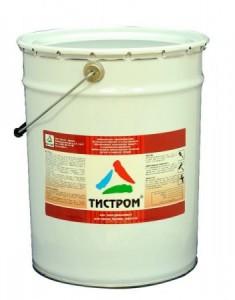 Лак для бетона полиуретановый Тистром