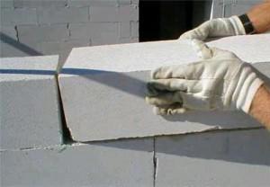 Стеновой блок Hebel