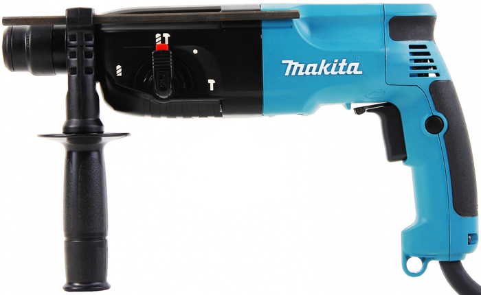 Перфоратор Makita (Макита) hr2450: технические характеристики, инструкция, отзывы