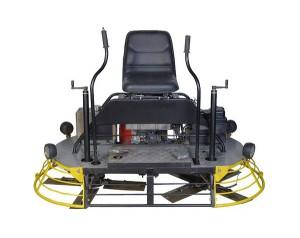 Двухроторная затирочная машина