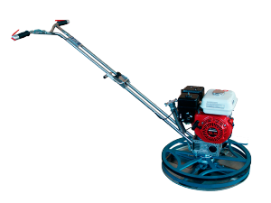Однороторная затирочная машина Coopter 60E