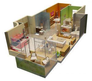 Дизайн проекта дома