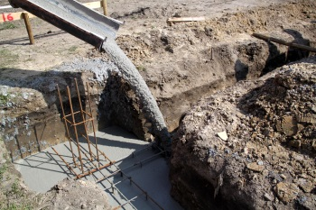 Что надо учесть при покупке бетона