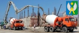 Доставка бетона в Луховицах