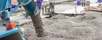 Характеристики бетона марки М 250