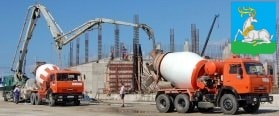 Доставка бетона в Одинцово