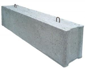 Фундаментный блок 2400*400*600