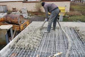 арматура и бетон