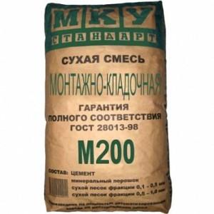 Раствор цементный м200 это что новатор пенза бетон