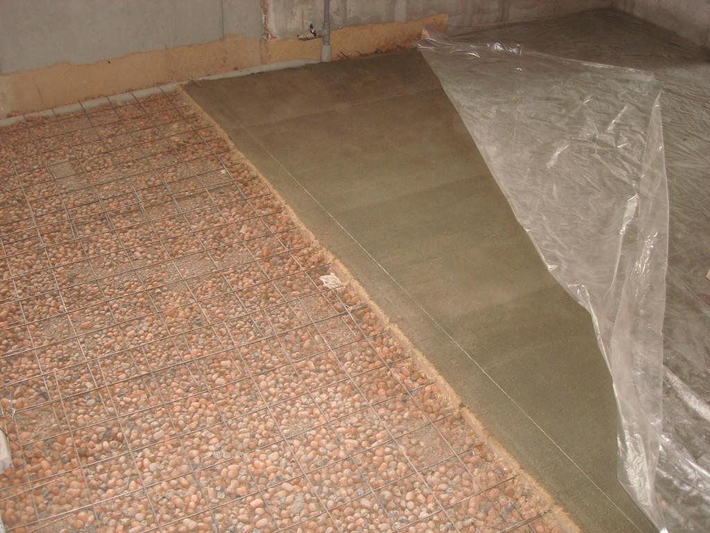Керамзитобетон стяжка расценка штампы для бетона купить в саратове