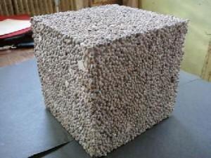 Сколько керамзита кубе керамзитобетона расценка на заливку бетона москва