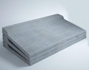 Карнизные железобетонные плиты