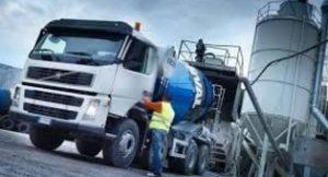 Преимущества при заказе доставки бетона в нашей компании
